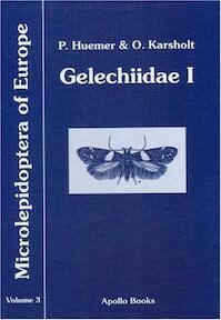 Microlepidoptera of Europe - O. P. ; Karsholt Huemer (ISBN 9788788757255)