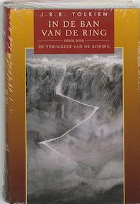3 De terugkeer van de koning Lee editie - J.R.R. Tolkien (ISBN 9789022537558)