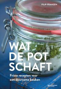 Wat de pot schaft - Filip Fransen (ISBN 9789058267931)