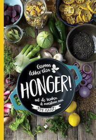 Honger! - Mme Zsazsa (ISBN 9789022334614)