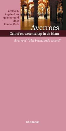 Geloof en wetenschap in de islam - Averroes