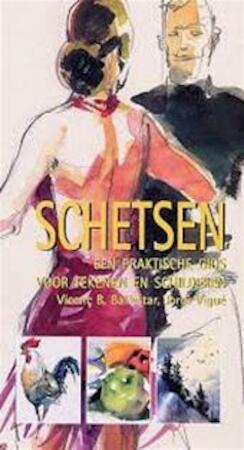Schetsen - V.B. Ballestar, Jordi Vigué