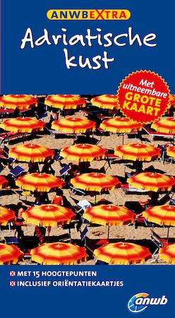 Adriatische kust - Annette Krus Bonazza