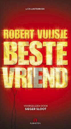 Beste vriend - Robert Vuijsje