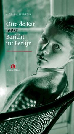 Bericht uit Berlijn - Otto de Kat