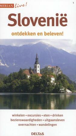 Merian Live Slovenie - Izabella Gawin