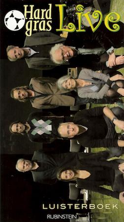 Hard gras Live - Nico Dijkshoorn, Anna Enquist, Herman Koch, P.F. Thomése