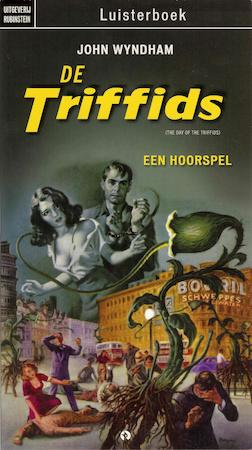 De Triffids - John Wyndham
