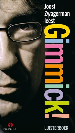 Gimmick! - Joost Zwagerman