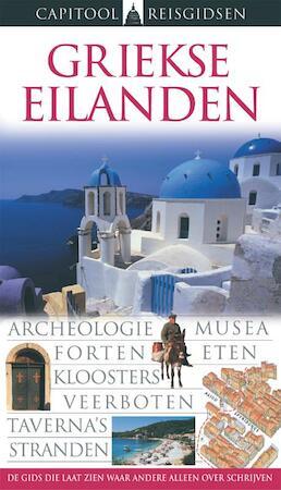 Griekse Eilanden - Marc Dubin, R. Barron
