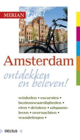 Merian Live!- Amsterdam -