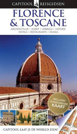 Florence en Toscane - Christopher Catling