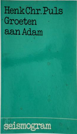Groeten aan adam - Puls