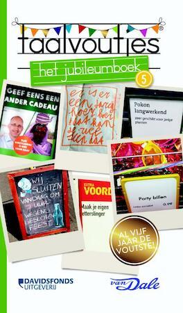 5. Het Jubileumboek - Vellah Bogle, Inger Hollebeek