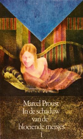 In de schaduw van de bloeiende meisjes / 1 - M. Proust