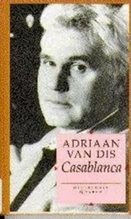 Casablanca - Adriaan van Dis