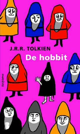 Hobbit - J.R.R. Tolkien
