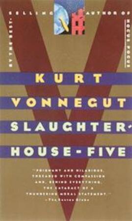 kurt vonneguts slaughter house five essay