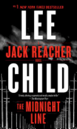 The Midnight Line - Lee Child