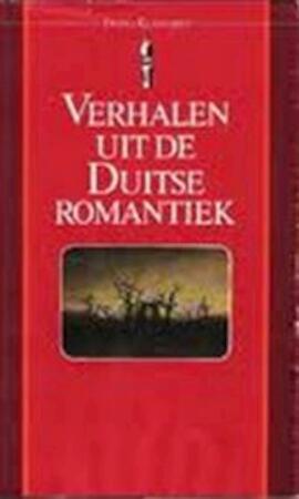 Verhalen uit de Duitse romantiek - Ingeborg Lesener