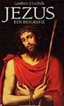 Jezus - L.J. Giebels