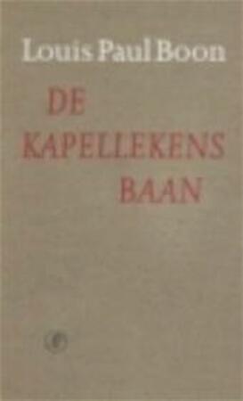 De Kapellekensbaan - L.P. Boon