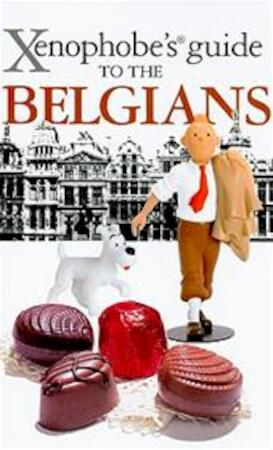 Xenophobe's Guide to the Belgians - Mason A