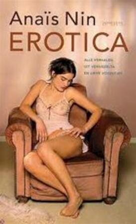 Erotica - A. Nin