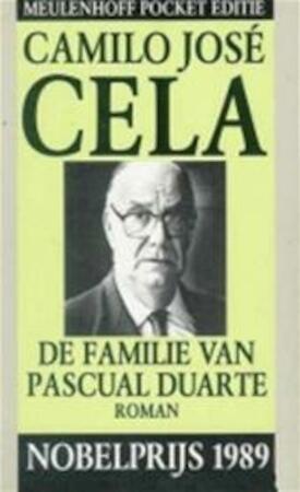 De familie van Pascual Duarte - C. J. Cela