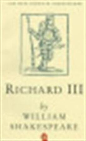 The tragedy of King Richard the Third - William Shakespeare