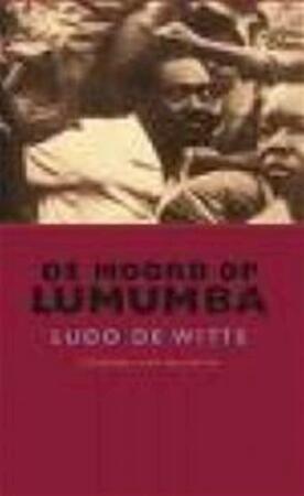 De moord op Lumumba - L. de Witte