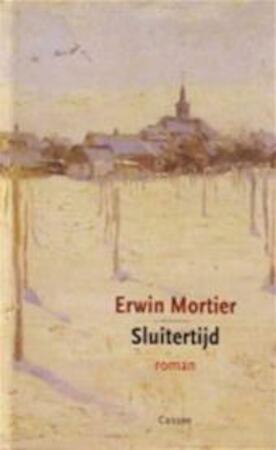 Sluitertijd - Erwin Mortier