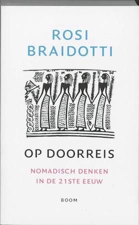 Op doorreis - R. Braidotti