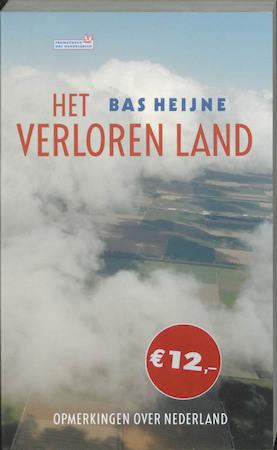 Het verloren land - Bas Heijne
