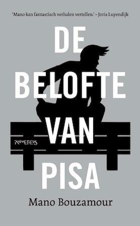 De belofte van Pisa - Mano Bouzamour