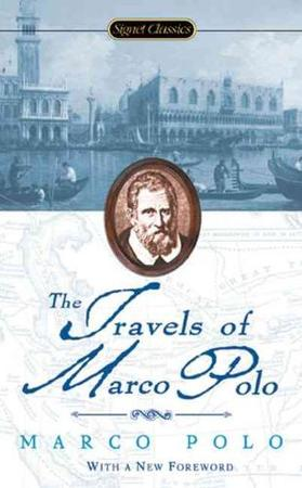 the travels of marco polo marco polo isbn. Black Bedroom Furniture Sets. Home Design Ideas