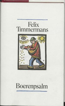 Boerenpsalm - F. Timmermans, A. Keersmaekers