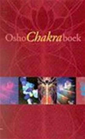 Osho Chakra boek - Osho
