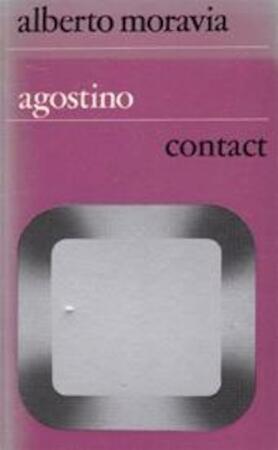 Agostino - Alberto Moravia, Corinna van Schendel
