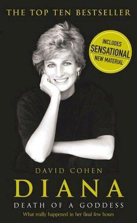 Diana - Death of a Goddess - David Cohen