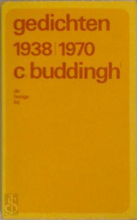 Gedichten 1938-1970 - C. Buddingh'