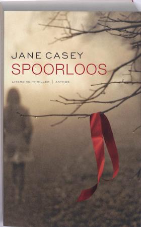 Spoorloos - J. Casey