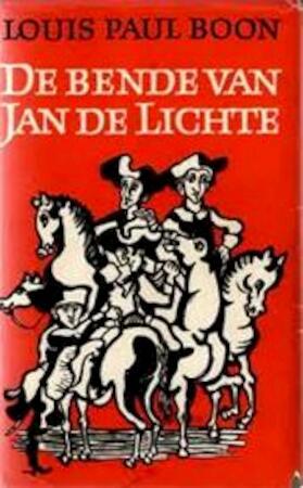 De bende van Jan de Lichte - Louis Paul Boon