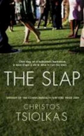 The slap christos tsiolkas