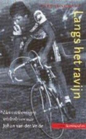 Langs het ravijn - Bart Jungmann