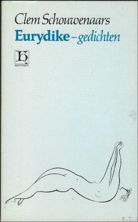 Eurydike-gedichten - Schouwenaars