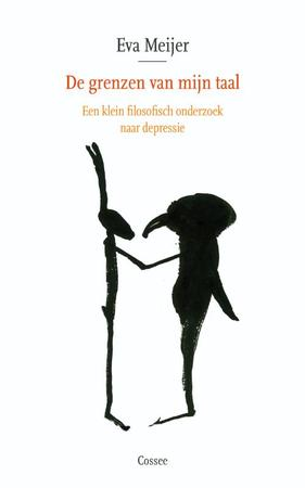 De grenzen van mijn taal - Eva Meijer
