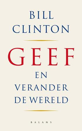 Geef - B. Clinton