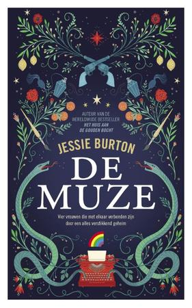 De muze - Jessie Burton