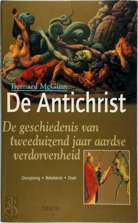 De Antichrist - Bernard Mc Ginn